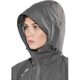 Bergans Microlight Jacket Damen graphite